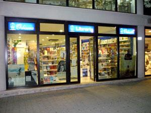 Libreria Odissea