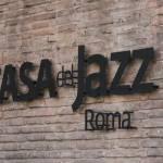 Casa del Jazz Festival 2013