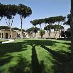 Casa del Jazz a Roma