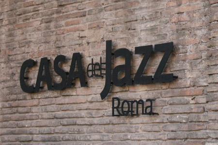 AltrEdizioni alla Casa del Jazz Festival 2013: tra Libri, Musica e Integrazione