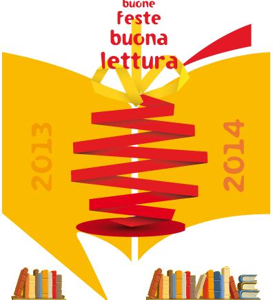 Buon Natale e Felice Anno 2014