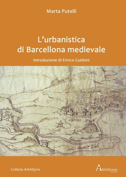 L'urbanistica di Barcellona medievale