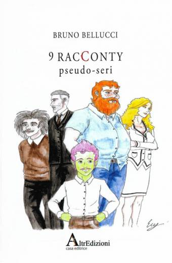 9 RACCONTY pseudo-seri