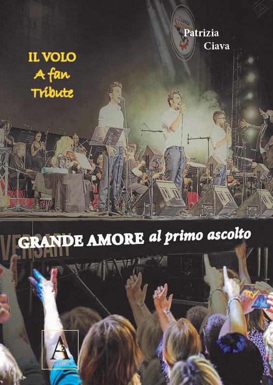 Grande Amore al primo ascolto. IL VOLO A fan Tribute